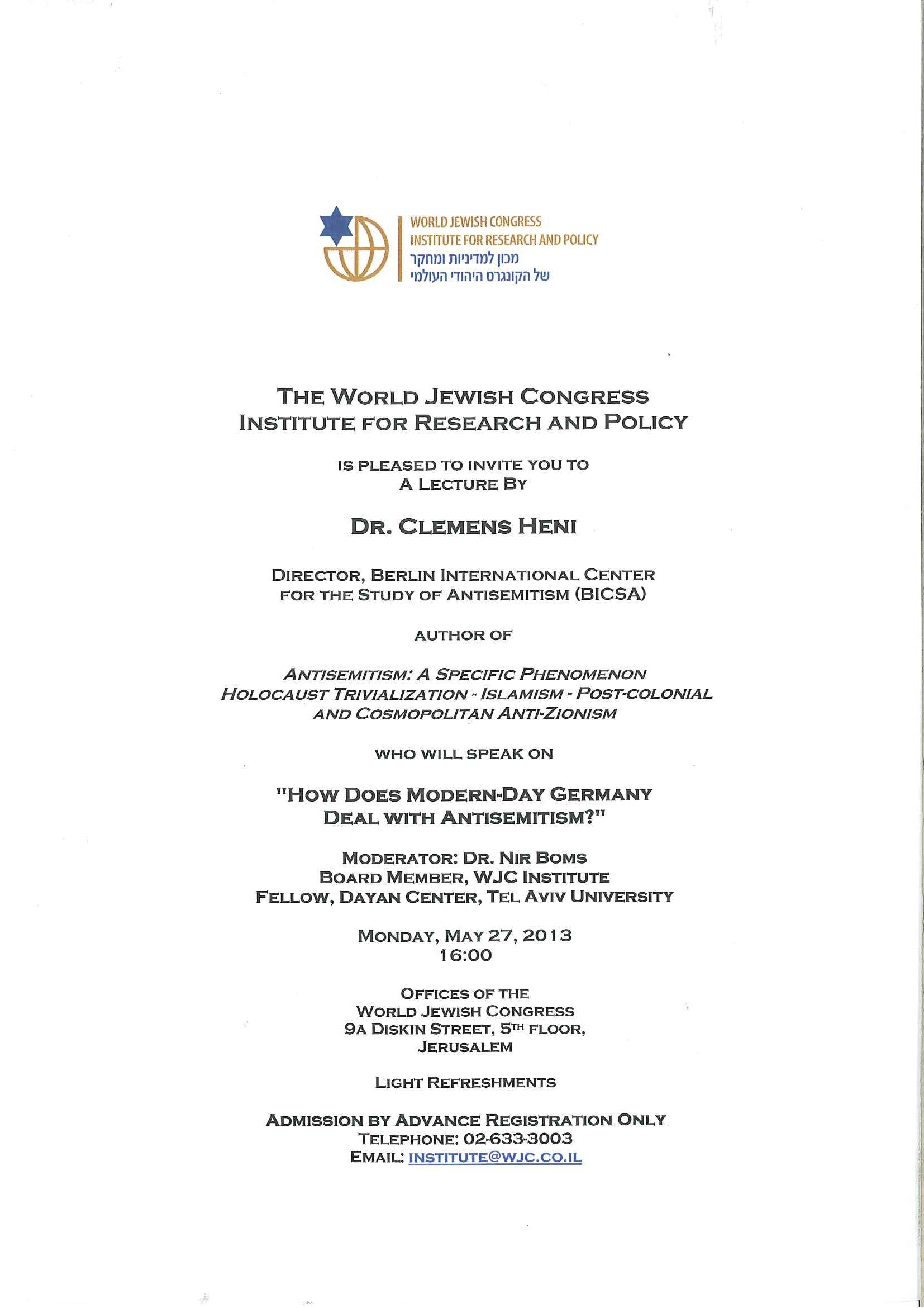 invitation-to-talk-by-clemens-heni-on-germany-may-27-2013